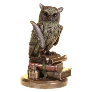 Owl figurine Ulula 23cm