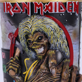 Pahar shot Iron Maiden The Killers 8.5 cm
