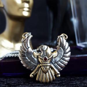 Pandantiv egiptean Horus