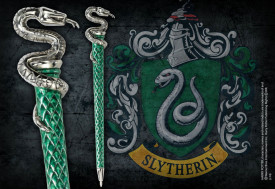 Pix licenta Harry Potter - Casa Slytherin