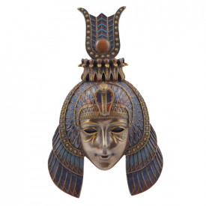 Placheta de perete Cleopatra 28cm