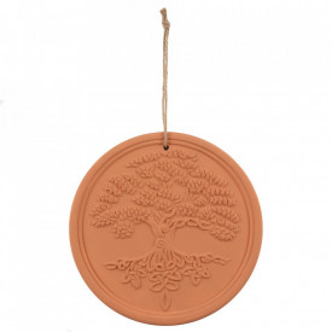 Placheta pentru perete Copacul Vietii, Lisa Parker