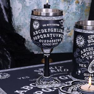 Pocal gotic Spirit Board 19cm