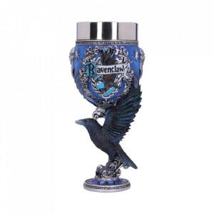 Pocal licenta Harry Potter - Casa Ravenclaw 19.5cm