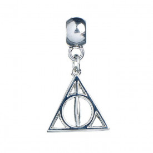 Set charmuri placate argint licenta Harry Potter