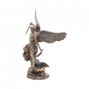 Statueta Arhanghelul Mihail 37 cm