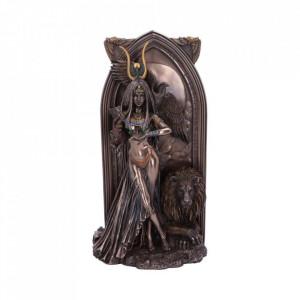 Statueta egipteana Preoteasa
