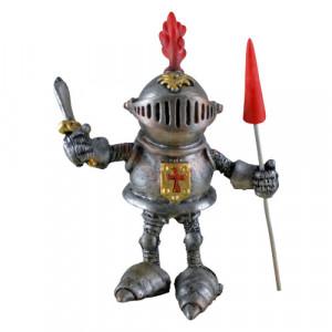 Statueta Funny Collection Cavaler Melle 11cm