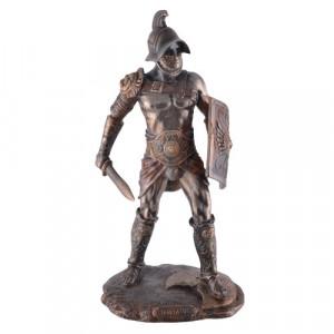 Statueta Gladiator Spartacus 26cm