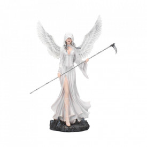 Statueta inger gotic Mercy 61cm