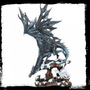 Statueta Intelepciunea dragonilor 47 cm