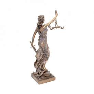 Statueta Justitia 33 cm