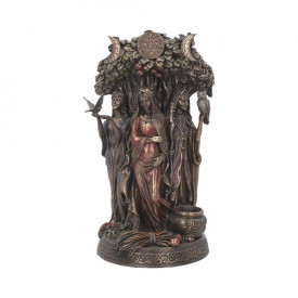 Statueta Maiden, Mother, Crone 27 cm