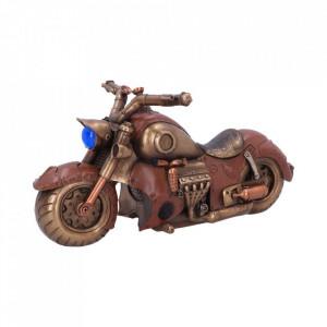 Statueta motocicleta Cogwork Cruiser 30 cm