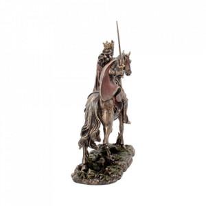 Statueta Regele Arthur 30 cm