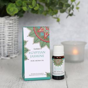 Ulei aromaterapie Goloka - Iasomie Egipteana, 10 ml