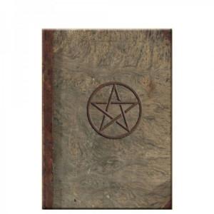 Agenda / Jurnal cartonat Pentagrama 21 cm