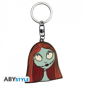 Breloc licenta Nightmare Before Xmas - Sally