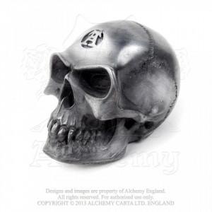Capăt schimbător viteze craniu Alchemist