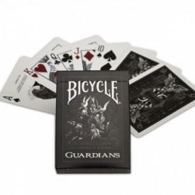 Carti de joc Bicycle Guardians