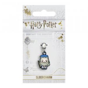Charm placat argint licenta Harry Potter Profesor Dumbledore