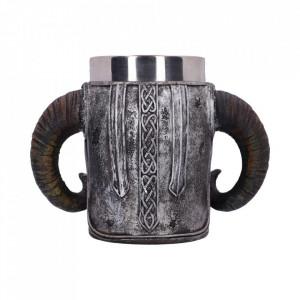 Halbă Craniu de viking