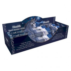Health Spell Aloe Vera Incense Sticks 24cm
