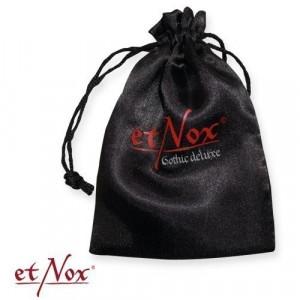 Inel otel inoxidabil Et Nox - Crucea de fier neagra
