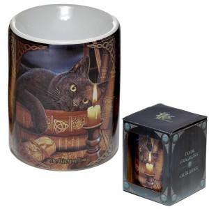 Lampa aromaterapie Ora Vrajitoarelor - Lisa Parker