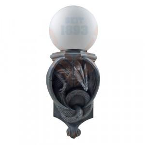 Lampa de perete Dragon 44 cm