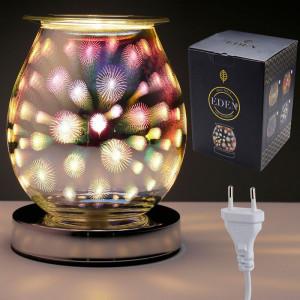 Lampa electrica pentru aromaterapie Artificii 15cm