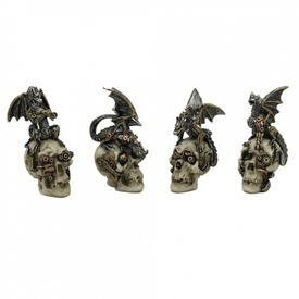 Mind Machines 10.5cm (Set of 4)