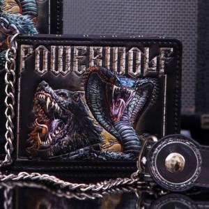 portofel mic licenta Powerwolf