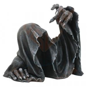 Statueta demon Grim Reaper 26cm