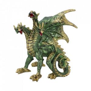 Statueta dragon cu trei capete Hydra 16.5cm