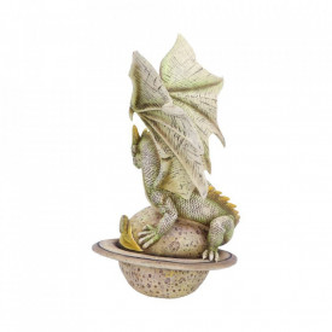 Statueta dragon Pazitorul Saturnian