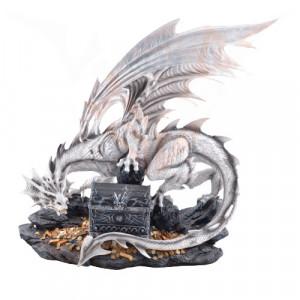Statueta dragon Protectorul comorii