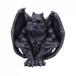 Statueta gotica gargui Hugo 12.5cm