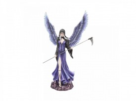 Statueta inger gotic Dark Mercy 31 cm
