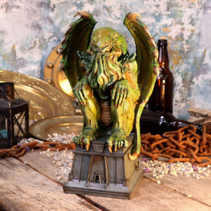 Statueta monstru marin Cthulhu 32cm