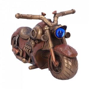 Statueta motocicleta Cogwork Cruiser