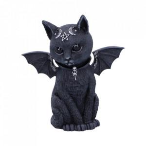Statueta Pisicuta Demonica Cult Cuties - Malpuss 10 cm