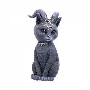 Statueta Pisicuta Demonica Cult Cuties - Pawzuph 26.5 cm