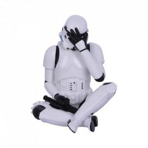 Statueta Star Wars Soldat Intergalactic - See No Evil 10 cm