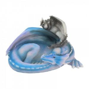 Statueta Visele dragonelului 19.5 cm