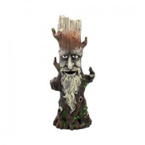 Suport betisoare tamaie copac magic Regele Ent 30 cm