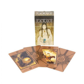 The Labyrinth Tarot Cards