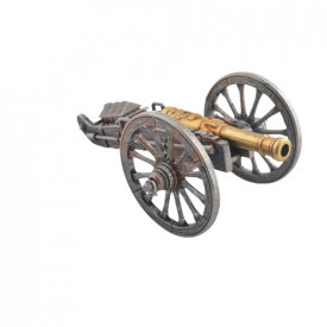 Tun miniatural decorativ Napoleon 5x7cm