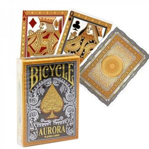 Carti de joc Bicycle Aurora