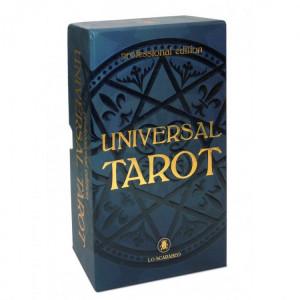Carti de tarot universal